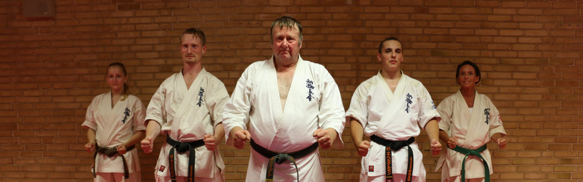 Gråsten Karate Klub